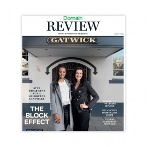 Domain-review-magazine creative print